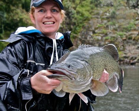Burrinjuck Dam 1. Photo courtesy Vicki Lear