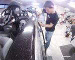 installing gunwale strip insert