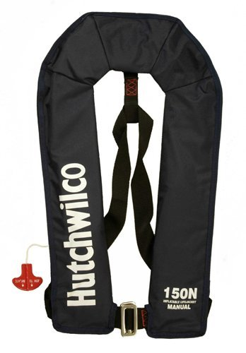 Hutchwilco inflatable