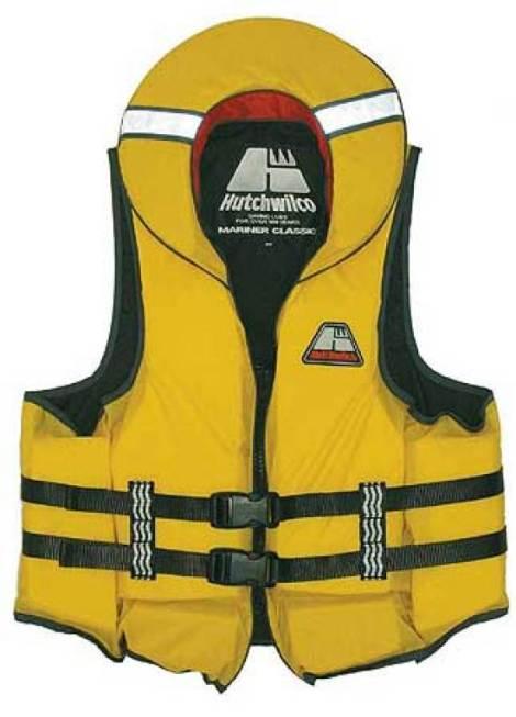 hutchwilco vest