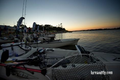 Marlo Kayak D1 026