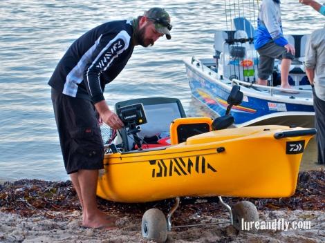 SSBS - St Georges Basin Kayak 025