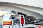 New style aluminium bunks