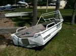 Rebecca's Boat