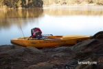 Bay & Basin - Tallowah Dam 022
