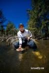 Cox's River Trout 007