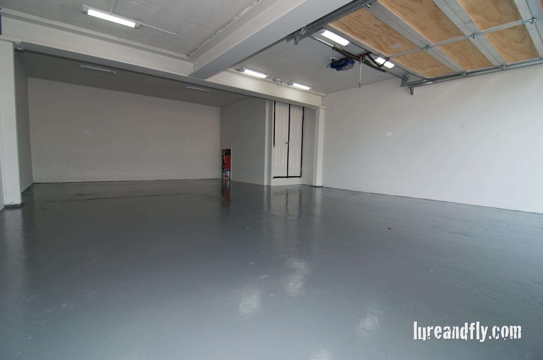 Garage Renovation 024