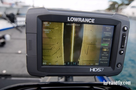 Lowrance Product Launch 19092012 005