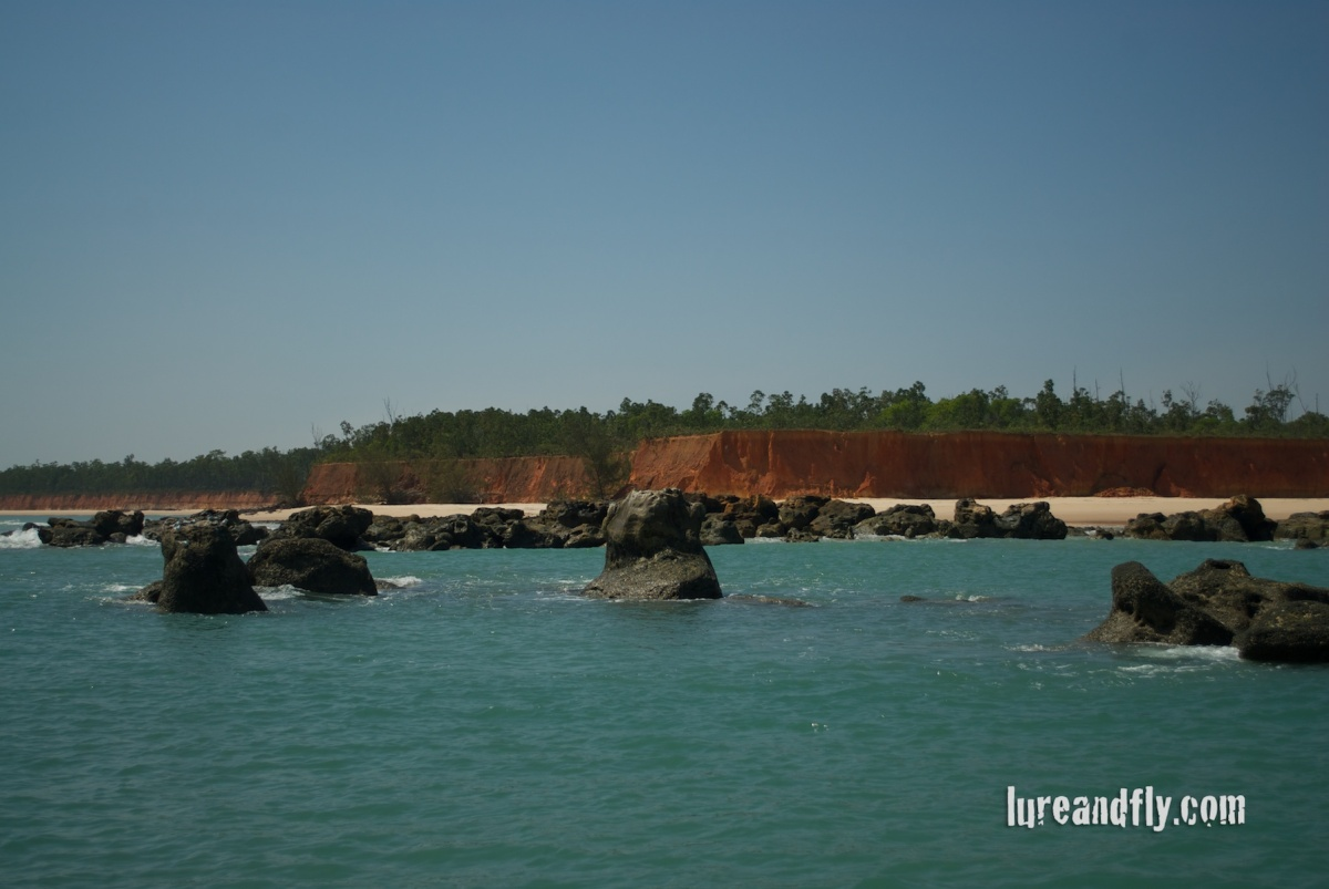 Melville Island & Corroboree Billabong 016