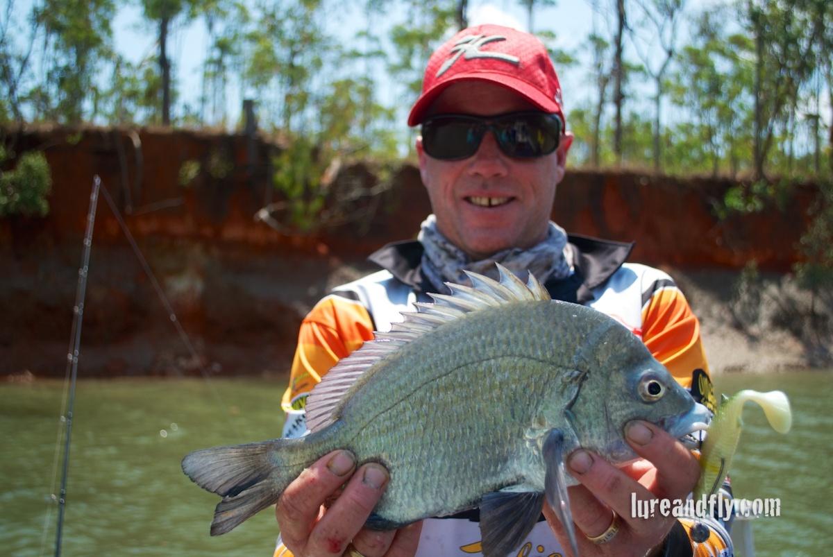 Melville Island & Corroboree Billabong 020