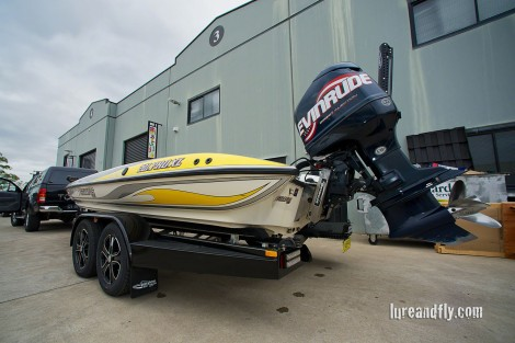 New Easy Tow Trailer 011