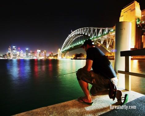 Urban Fishing 01