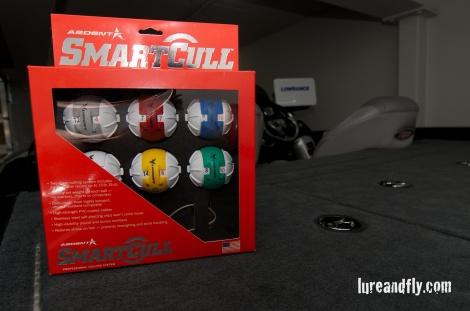 Ardent Smart Cull 001