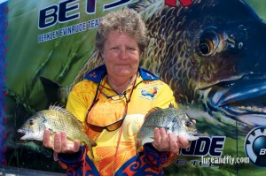 michelle forster abt bream 2012