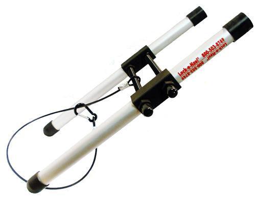 Lock N Haul Outboard Motor Support Lureandfly Com