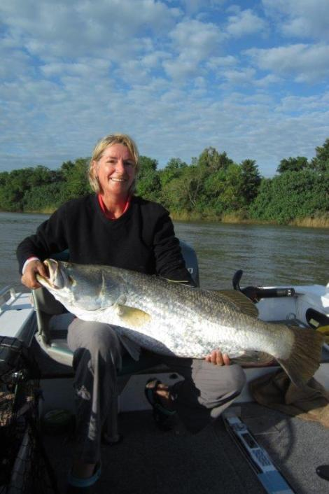 2013 Daly River 105cm IMG_1439