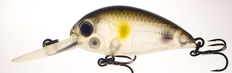 crankbait feature