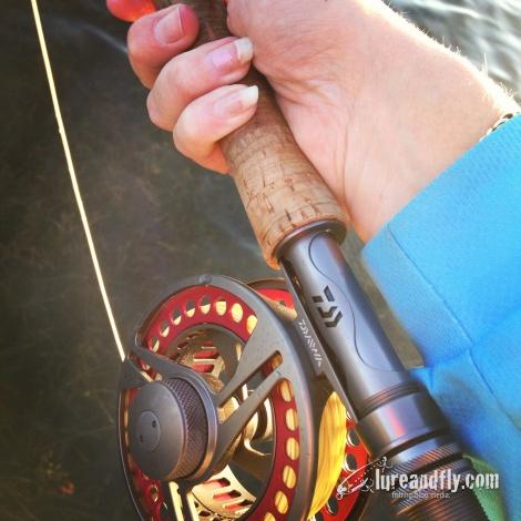 Vicki Fly Fishing New Era IMG_3258