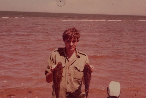 Port Philip 1981