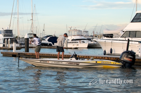 ABT Sydney Harbour 16032014 009