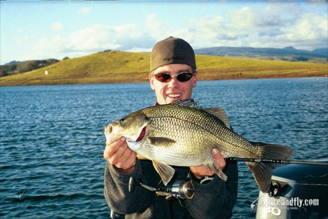 Scott's Big Bass 2.50kg