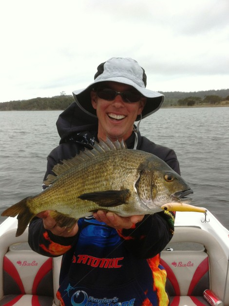 Trophy Bream 019