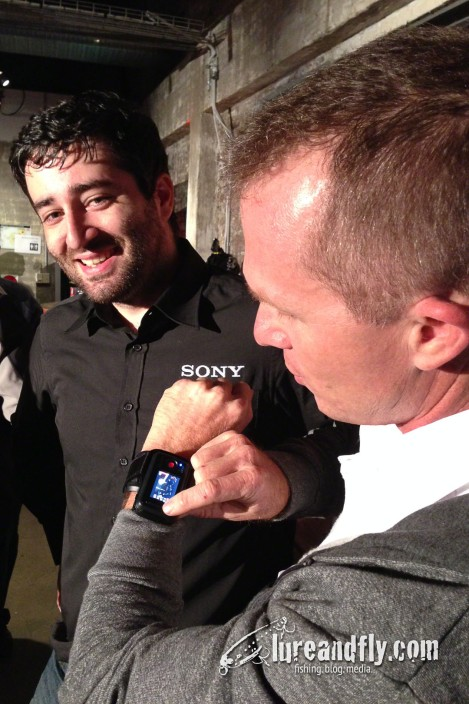Sony Action Cam 06