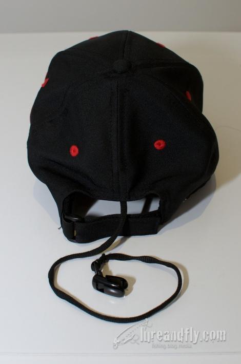 Daiwa Cap 002