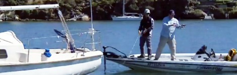 feature Fishing DVD