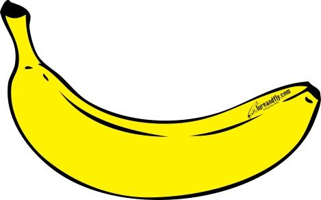 lureandfly.com banana